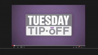 Tues-Tip-Off